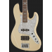 Harley Benton Enhanced MJ-4EB Creme