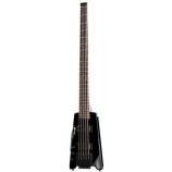 Steinberger Guitars Spirit XT-25 Standard Bass BKL