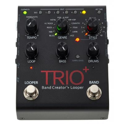 Digitech Trio+ Band Creator
