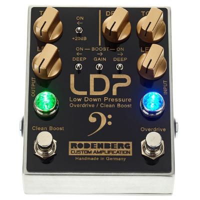 Rodenberg LDP OD/CB