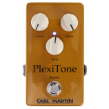 Carl Martin Single Channel PlexiTone