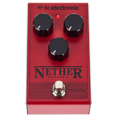 tc electronic Nether Octaver