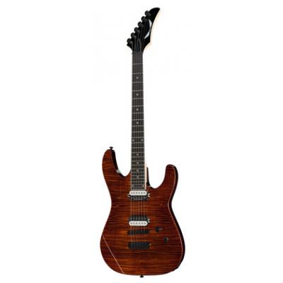 Dean Guitars Modern Select Flame top TGE
