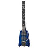 Steinberger Guitars GT-Pro Quilt Top Deluxe TL