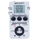 Zoom Multi Stomp MS-50G