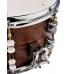 """DW PDP 13""""x07"""" Walnut Snare"""