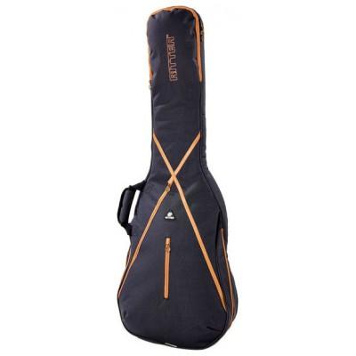 Ritter RGS7 Bass Guitar w/ext P. MGB