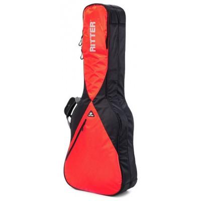 Ritter RGP5 Double Bass Guitar BRR