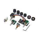 EMG BQC System