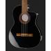 Thomann Classic-CE 4/4 Guitar Black