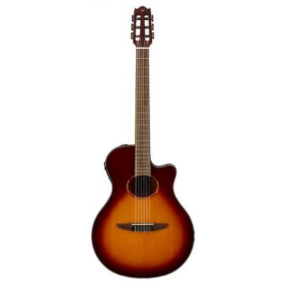 Yamaha NTX1BS Brown Sunburst