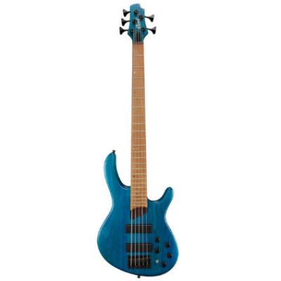 Cort B5 Plus AS-RM Aqua Blue