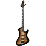 ESP LTD Stream-1004 Black Natural