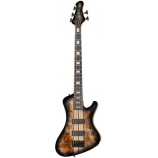 ESP LTD Stream-1005 Black Natural