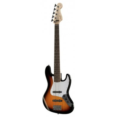 Fender Squier Affinity Jazz V BSB IL