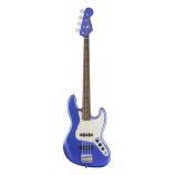 Fender SQ Contemporary J-Bass OBM IL