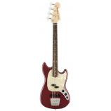 Fender AM Perf Mustang Bass RW AUB