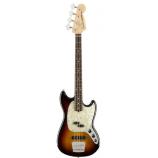 Fender AM Perf Mustang Bass RW 3TSB