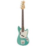 Fender Justin Meldal Johnsen Mustang