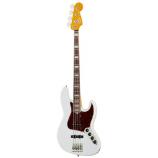 Fender AM Ultra J Bass RW ArcticPearl