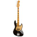Fender AM Ultra J Bass MN Texas Tea