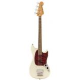 Fender SQ CV 60s Mustang Bass OW
