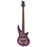 Jackson JS3Q V Spectra Bass Prpl.Phaze