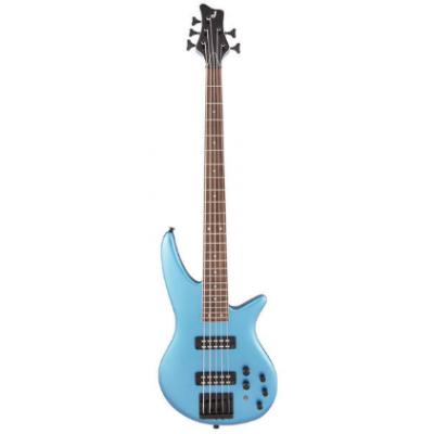 Jackson SBX V Spectra Bass Electr.Blue