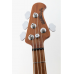 Music Man Stingray 4 Special HH MN BK