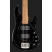 Music Man Stingray 5 Special HH MN BK