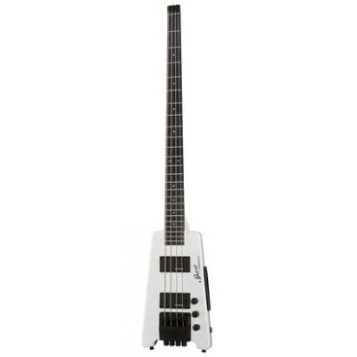 Steinberger Guitars Spirit XT-2 Standard Bass WH