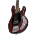 Sterling by Music Man S.U.B. Sting Ray 4 WS