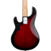 Sterling by Music Man S.U.B. Sting Ray 5 RRBS
