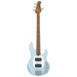 Sterling by Music Man StingRay 4 HH MN Daphne Blue
