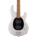 Sterling by Music Man Sting Ray 34 HH Pearl White