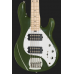 Sterling by Music Man StingRay 5 HH MN Olive