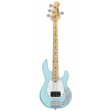 Sterling by Music Man StingRay SS4 MN Daphne Blue