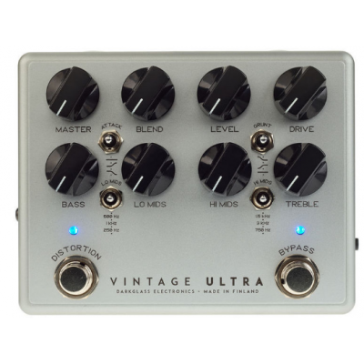 Darkglass Vintage Ultra v2 Aux