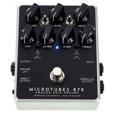 Darkglass Microtubes B7K v2 Bass Overdr