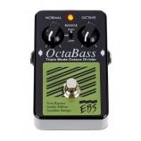 EBS Octabass Blue Label 2020