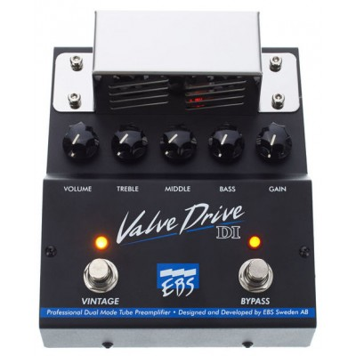 EBS Valve Drive DI