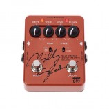 EBS Billy Sheehan Signature Deluxe