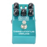 MXR M83 Bass Chorus Deluxe