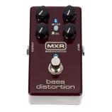 MXR Bass Distortion M85