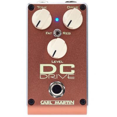 Carl Martin DC-Drive 2018