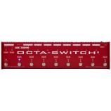 Carl Martin Octa-Switch MKII