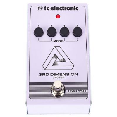 tc electronic 3rd Dimension Chorus