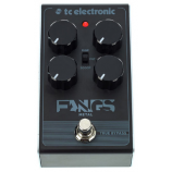 tc electronic Fangs Metal Distortion