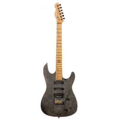 Chapman Guitars ML1-Pro X Lunar Burl