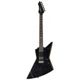 Chapman Guitars Ghost Fret Lunar V2